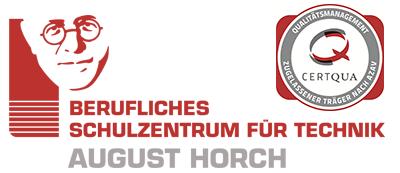 Berufliches Schulzentrum für Technik August Horch